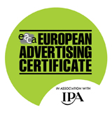 European Advertising Certificate