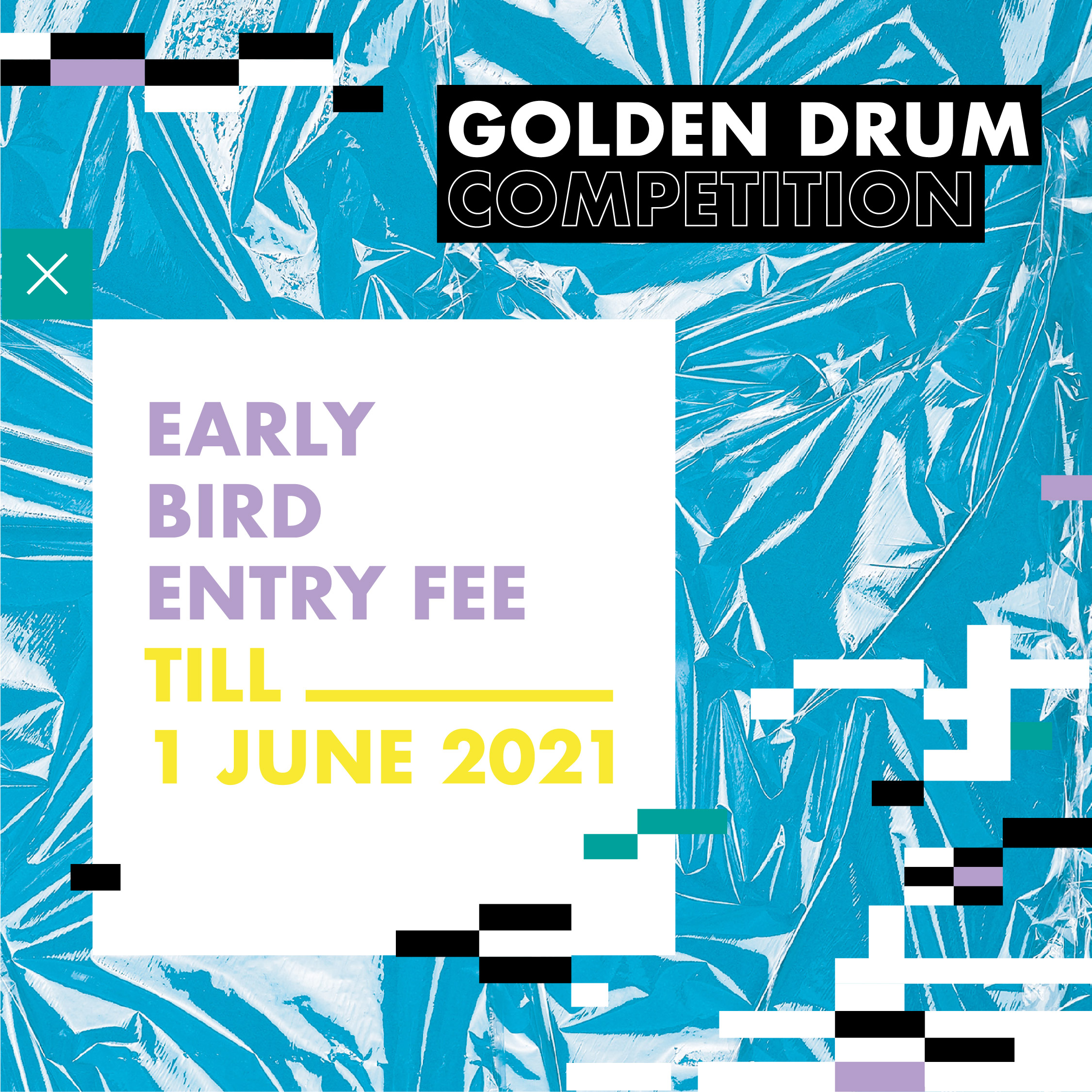 Golden Drum 2021